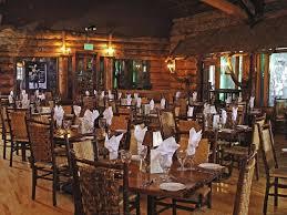 Old Faithful Inn Dining Room Menu by Lake Yellowstone Hotel Dining Room Lake Yellowstone Hotel Amp
