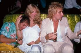 the crazy antics of studio 54 revealed pictures show just what