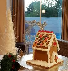 my very own easy gingerbread house recipe a case of missing candy