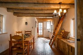Santa Fe Style Interior Design by 1002 1 2 Canyon Rd Santa Fe Nm 87505 Mls 201600551