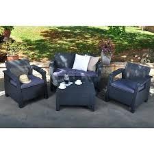 Patio Chair Covers Walmart Patio Armchair Corner Outdoor Patio Armchair With Cushion Patio