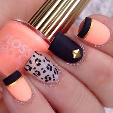 50 leopard nail art ideas nenuno creative