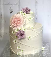cake peony wedding cake 2507029 weddbook
