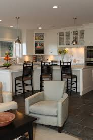 ranch style home interior design california ranch style home contemporary kitchen los angeles