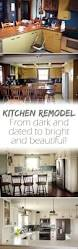 Before And After Kitchen Remodels by Best 20 1970s Kitchen Remodel Ideas On Pinterest Redoing