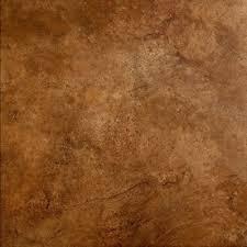 style selections mesa rust glazed porcelain indoor outdoor floor