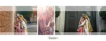 Couple Photo Album Http Www Gingerlimedesign Com Portfolio Naresh And Anjali