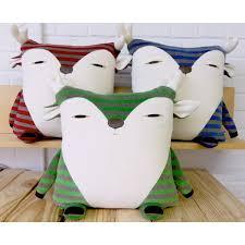 coussins originaux canapé coussin pour enfant originaux coussin bébé gaspard et zoe