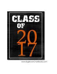 senior memory book hardcover memory book high school senior year class of 2017