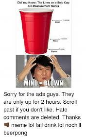 Red Solo Cup Meme - 25 best memes about men meme men memes