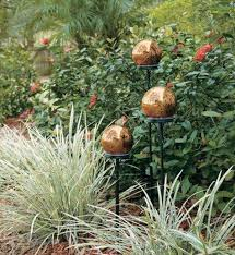 uncategorized decorative garden stakes for brilliant copper