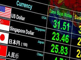 Exchange Rate How Are Currency Exchange Rates Determined Britannica