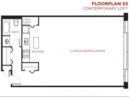 glamorous simple rectangular house plans gallery best