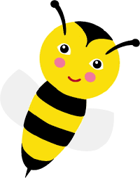 bee clipart clip hoard honey bee clipart clipartbold clipartix