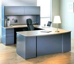 Kidney Bean Shaped Desk U Shaped Computer Desk Radian U Shaped Desk L Shaped Computer Desk