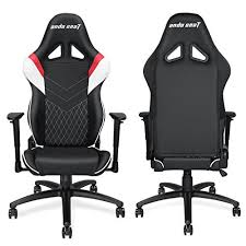 anda seat large size gaming chair ergonomic high back recliner