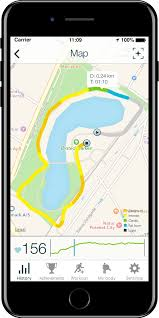 Las Americas Outlet Map by Jabra Sport Pulse Special Edition