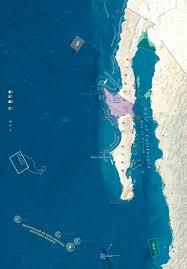 Baja Map Baja California U0027s Recipe For Saving Fishing Communities