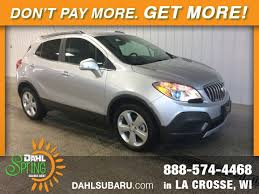 buick encore silver silver buick encore in wisconsin for sale used cars on buysellsearch