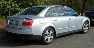 2001 audi a4 for sale file 2001 2005 audi a4 8e 1 8t quattro sedan 02 jpg wikimedia