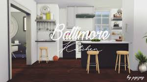 pyszny design after a few months of hard working fixing bugs and fighting with texture i can give you baltimore kitchen the reason why it took me so long to finish it