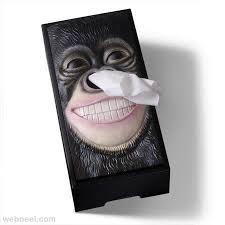 tissue paper box paper box packagin idea
