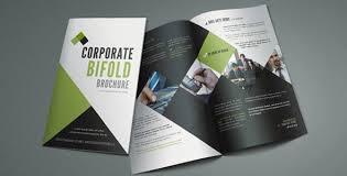 brochure photoshop templates tri fold brochure template setup how
