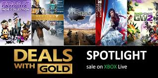 best pc deals for black friday 205 xbox live deals with gold and spotlight sales for this week may