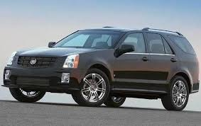 cadillac srx incentives used 2009 cadillac srx for sale pricing features edmunds