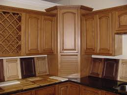 Rv Kitchen Cabinet Organizers 86 Types Modern Natural Wood Kitchen Cabinets New Cherry Of