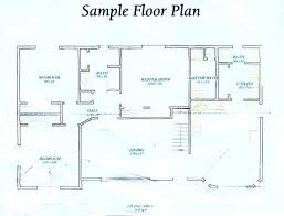 design your own custom home floor plan archives new home plans