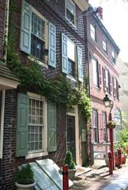 elfreth s some old houses in elfreth s alley picture of philadelphia
