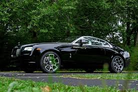 wraith roll royce rolls royce black badge wraith unnamedproject