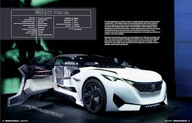 peugeot fractal interior motives autumn 2015 car design news