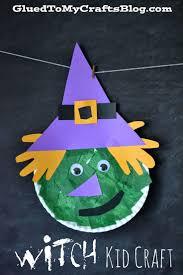 Simple Preschool Halloween Crafts 78 Best Halloween Crafts Images On Pinterest