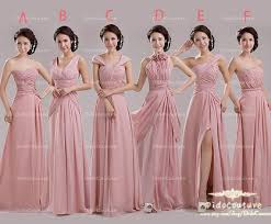 pink bridesmaid dresses blush colored bridesmaid dress bridesmaid dresses with dress