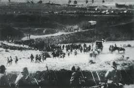 freikorps in action during battle for berlin 1919
