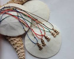 necklace cord with clasp images Temple adornment buddha collections jpg