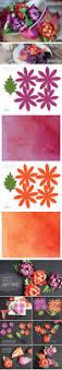 best 25 free printable flower templates ideas on pinterest