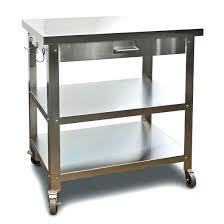 kitchen island cart stainless steel top kitchen island cart with stainless steel top kitchen kitchen