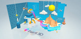 is paint any windows 10 tip a guide to the basic tools in paint 3d