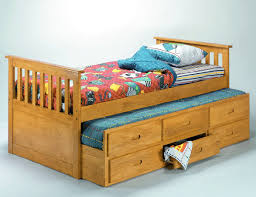 Modern Wooden Bedroom Furniture Designs Bedroom Mesmerizing Trundle Bed For Kids Bedroom Furniture Ideas