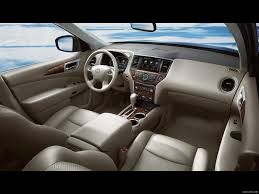 nissan armada 2018 interior 2012 nissan pathfinder concept caricos com