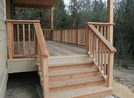 decks and porches by done well home remodeling mcdowell