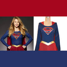 supergirl halloween costumes supergirl costume replica melissa benoist super costume tv