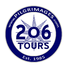 206 tours reviews client letters 206 tours catholic pilgrimages