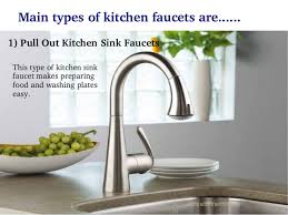 types of faucets kitchen the best kitchen sink faucet styles for your home types of
