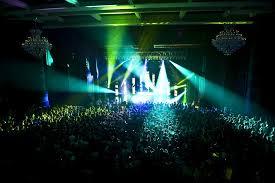 Pretty Lights Music Ra Pretty Lights Music Showcase Party At The Fillmore Miami Beach