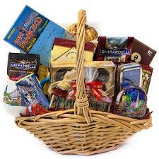 san francisco gift baskets the bay san francisco gift basket