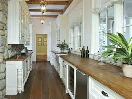 galley style kitchen design ideas best 25 galley kitchen design ideas on galley